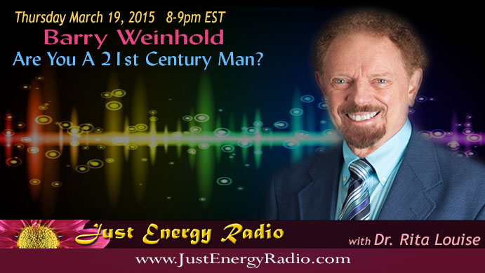 Barry Weinhold on Just Energy Radio