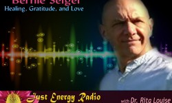 Bernie Siegel On Just Energy Radio - 15-01-08