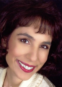 Dr. Rita Louise - Author - Radio Host