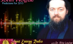 John Hogue on Just Energy Radio -15-01-01-2