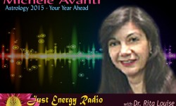 Michele Avanti on Just Energy Radio - 15-01-01-2