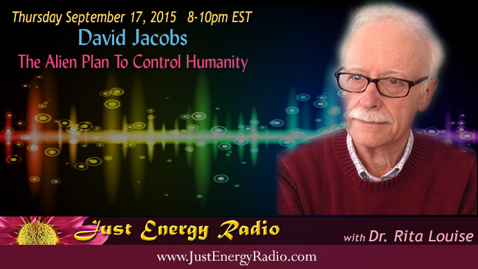David Jacobs on Just Energy Radio