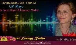 CM Mayo On Just Energy Radio