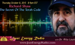 Robert Shaw on Just Energy Radio