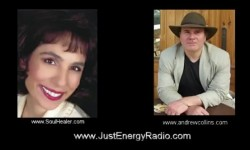 Andrew Collins - Gobekli Tepe - Just Energy Radio