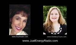 Brandy Herr - Granbury - Just Energy Radio