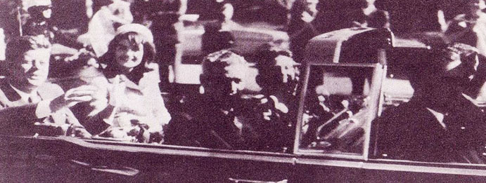 the kennedy assassination conspiracy theories The assassination of john f kennedy is one of the most popular sources for conspiracy theoriesthe people who subscribe to these theories often focus on the idea that lee harvey oswald did not act alone, that he was a patsy, or that oswald didn't commit the murder at all.
