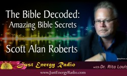 Scott Alan Roberts - amazing bible secrets