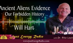 Ancient Aliens Evidence - Will Hart