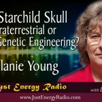The Starchild Skull:  Human Or Extraterrestrial – Melanie Young