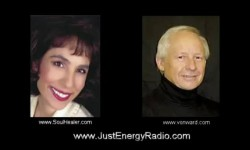 Paul Von Ward - Just Energy Radio
