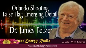 james fetzer orlando shooting