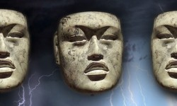 Olmec - Ancient Mystery