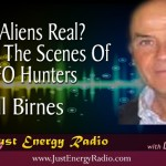 Are Aliens Real?  Behind The Scenes Of UFO Hunters – Bill Birnes