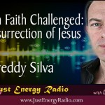 Christian Faith Challenged: The Resurrection of Jesus – Freddy Silva