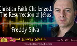 Christian Faith Challenged: The Resurrection of Jesus Freddy Silva