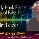 The Sandy Hook Elementary School False Flag – Jim Fetzer