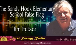 The Sandy Hook Elementary School False Flag - Jim Fetzer