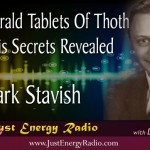 Emerald Tablets Of Thoth:  Atlantis Secrets Revealed