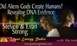 Image result for steven strong reptilian aliens