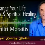 Change Your Aura: Change Your Life – Dimitri Moraitis