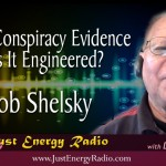 Moon Conspiracy Evidence:  Is The Moon Fake? – Rob Shelsky