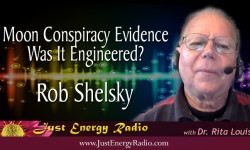 rob shelsky moon conspiracy
