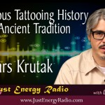 Indigenous Tattooing History:  An Ancient Tradition – Lars Krutak