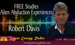 Robert Davis alien abduction experiences