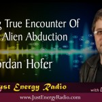 Shocking True Encounter Of Grey Alien Abduction – Jordan Hofer