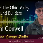 UFO's & The Ohio Valley Mound Builders – Tom Conwell